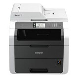 BROTHER Printer [MFC-9140CDN] - Printer Bisnis Multifunction Laser